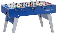 Garlando Master Pro outdoor weather proof football table.