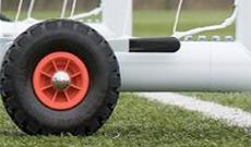 Hi Raise Goalpost Wheels