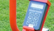 Goalpost safety risk assessor apparatus