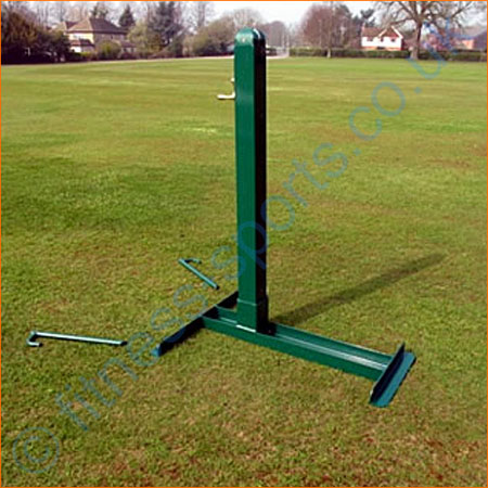 76mm Portable Posts