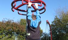 Gravity Play Spinner