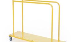 Portable PE Trolley