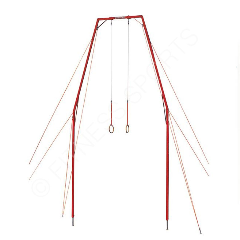 Gymnastics Height Adjustable Parallel Bars Fitness