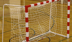 Indoor Handball Goalposts