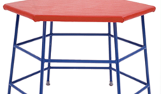 Padded Movement Table