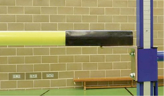 High Jump 4m Lath Bars