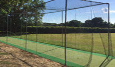 Residential Cricket Area