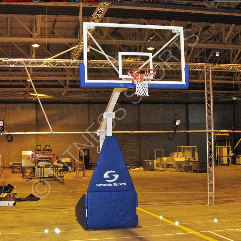 fixed match basketball 9th