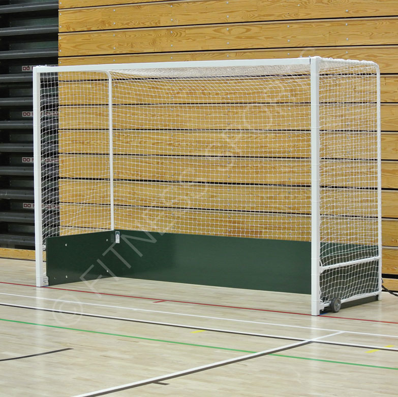 Indoor Steel Hockey Goalposts
