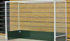 Indoor Hockey Goalposts