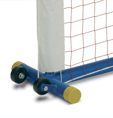 Freestanding Mini Tennis Uprights