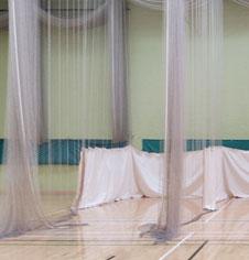 Interior Cricket Net Systems