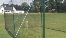 Junior Cricket Nets