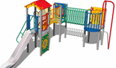 Junior Play Area PL-RV06