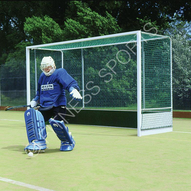 Lightweight Hockey Goals