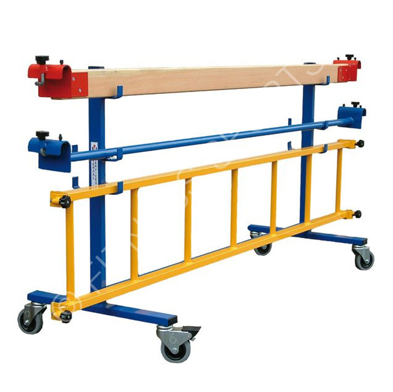 Linking Equipment Carry Trolley