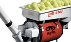 lobster 301 tennis machine