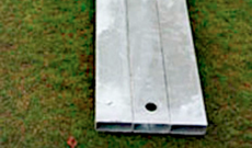 Long Jump Launch Board