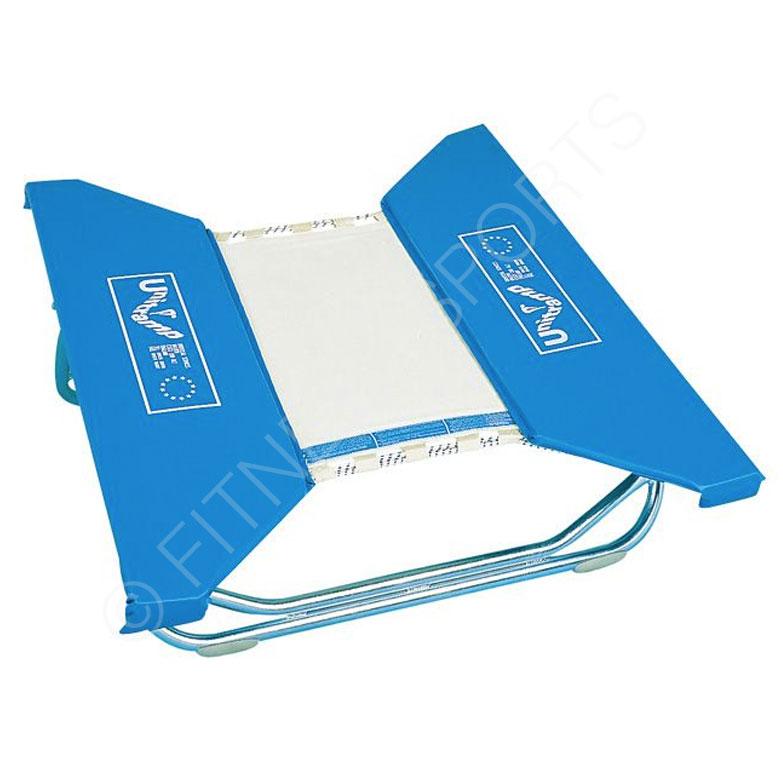 gymnastics mini trampoline fitness sports equipment