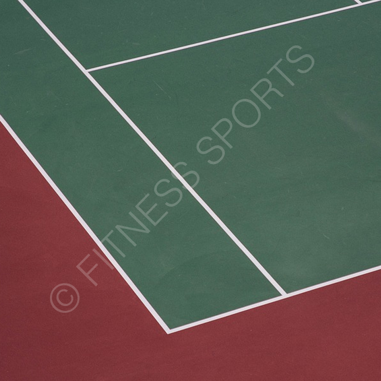 Sports Court Line Marking Service