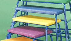 PE Nesting Tables