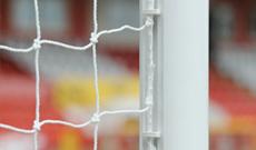 48 Aluminium goalpost net attachment hooks