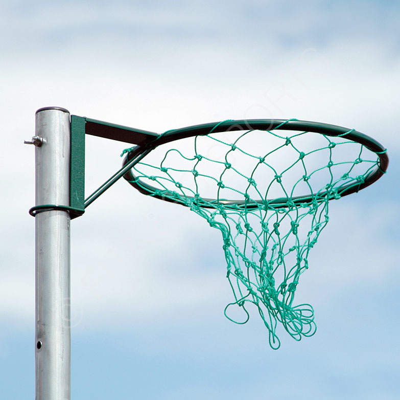 Standard Steel Netball Goal Rings