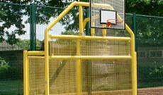 Parks Sports Area MUGA