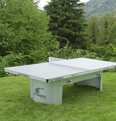 Cornilleau 510 Outdoor Tennis Table