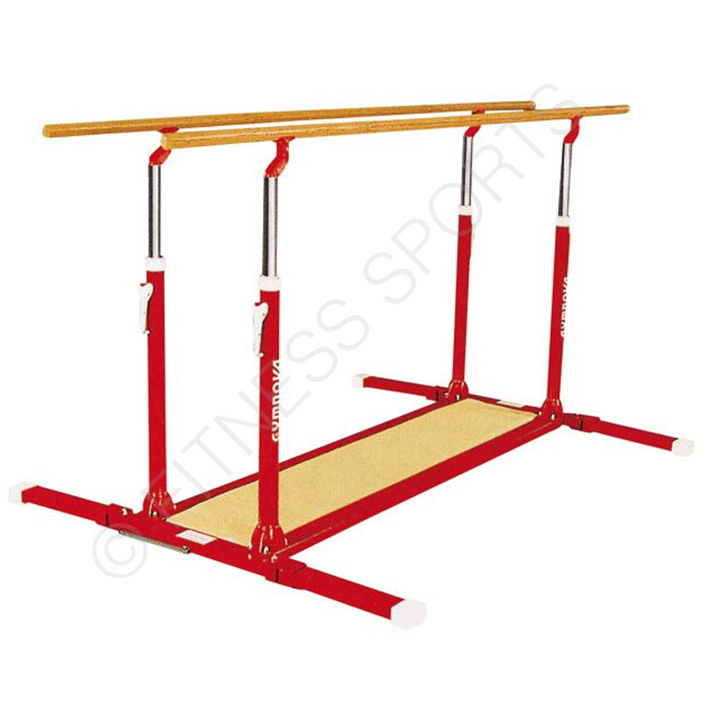 Parallel bars dimensions