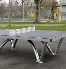 Cornilleau Parc Outdoor Tennis Table