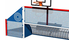 Basketball Football MUGA