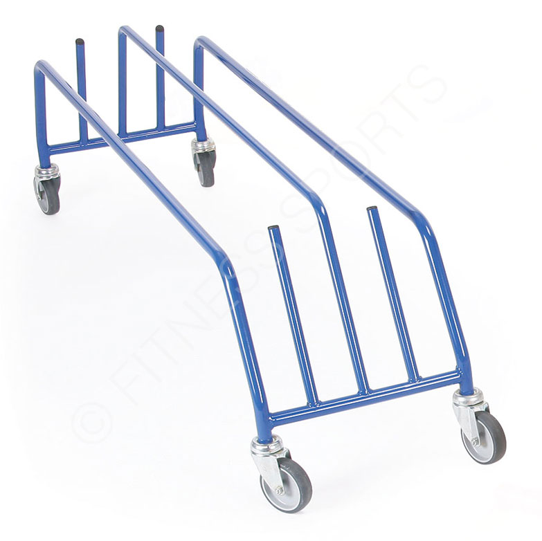 PE Linking Equipment Trolley