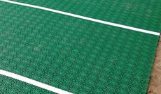 PVC Sports Surface