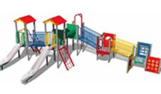 Junior Play Area PL-RV08