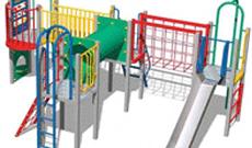 Junior Play Area PL-RV05