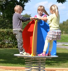 Outdoor Multi Use Games Area Installations