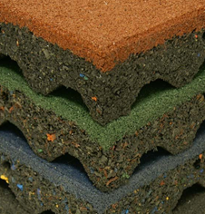 Rubber tile mattingOutdoor Safety Playground Tiles  Rubber Play Tiles   Fitness  . Outdoor Rubber Tiles Uk. Home Design Ideas