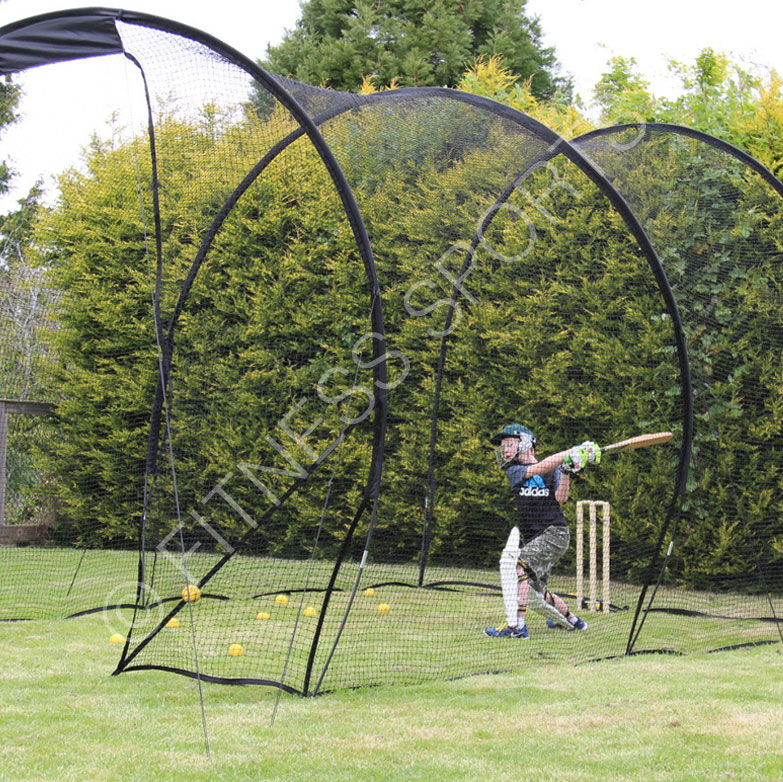 Pop Up Garden Cricket Net