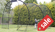 Pop Up Cricket Nets