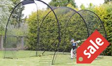 Pop Up Cricket Nets