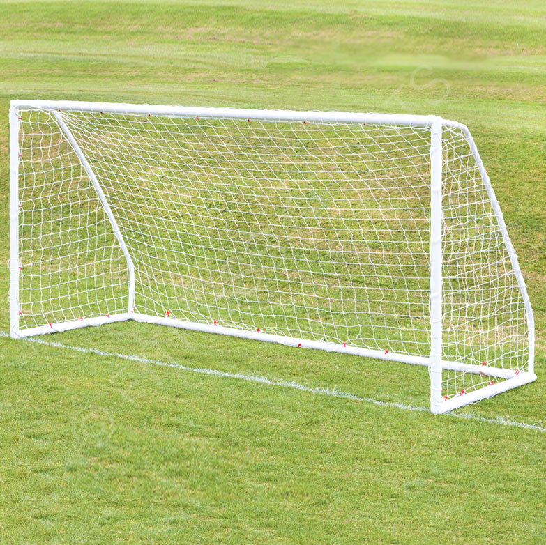 PVC Schools Football Goalposts