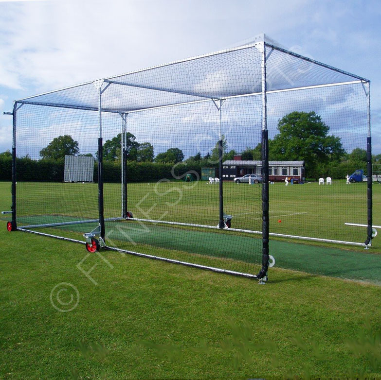 Pro Club Mobile Cricket Net Cage