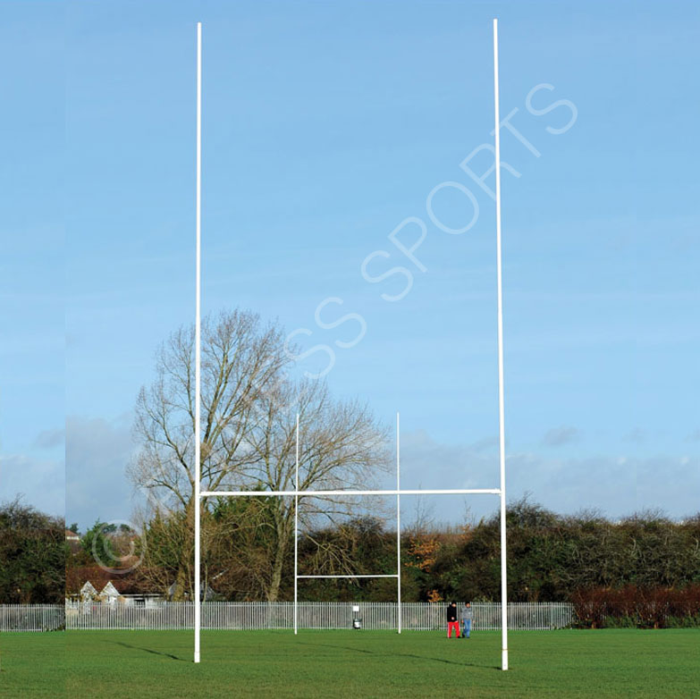 Professional Heavy Duty Rugby Posts