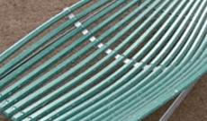 PVC Catch Cradle