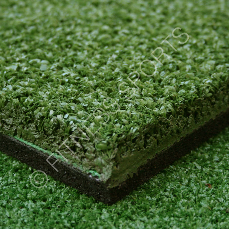 Pro Spin Ibc Composite Backed Artificial Non Turf Cricket Pitch Surface Matting Fitness Sports