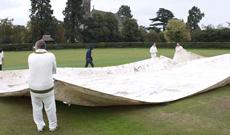 PVC Rain Covers