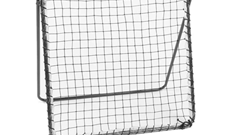 Steel outdoor folding ball rebound net.
