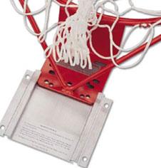 Removable Basketball Bracket