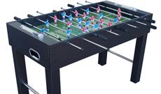 Roberto Fun Pro indoor free play domestic table football.